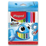 Maped Color'Peps Ocean 10 ks