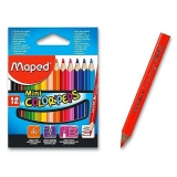 Maped Color'Peps Mini 12 ks
